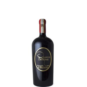Querce Bettina Brunello di Montalcino 2015 magnum