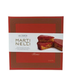 Bonci torta Martinelii